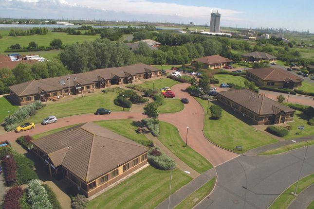 Office to let in Bylands Way, Belasis Hall Technology Park, Billingham