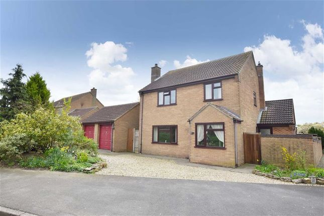Thumbnail Property for sale in Dawnhill Lane, Hemswell, Gainsborough
