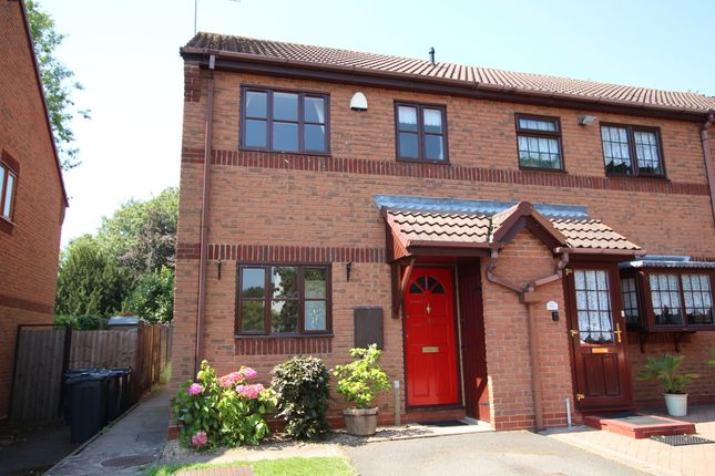 2 bed town house to rent in Lennox Grove, Sutton Coldfield B73