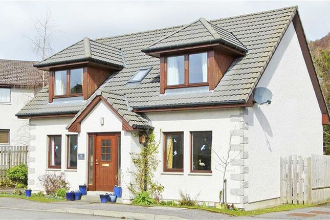Thumbnail Detached house for sale in 10, Royal Park, Ullapool, Ross-Shire