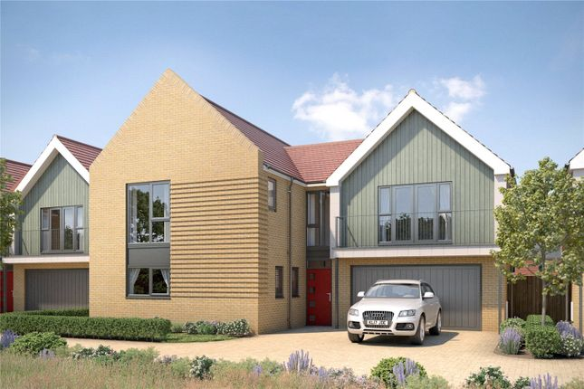 4 bed detached house for sale in Ferry Road, Felixstowe, Suffolk IP11