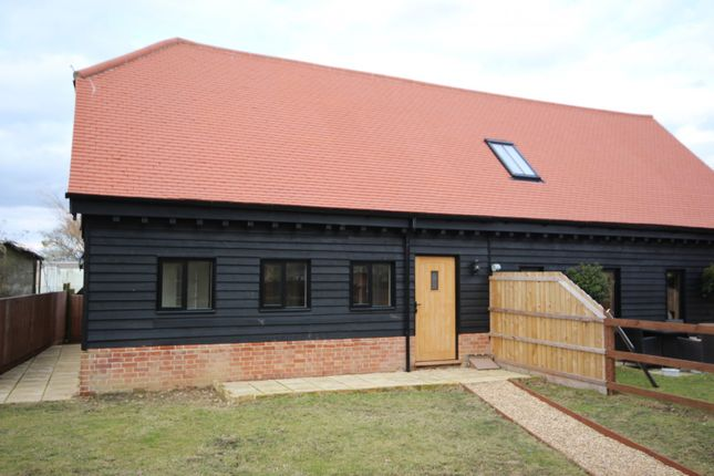 2 bed property to rent in Ashfield Road, Elmswell, Bury St. Edmunds