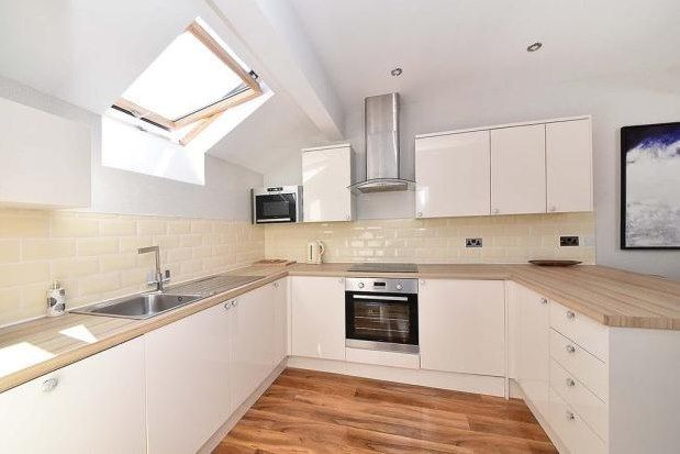 Thumbnail Flat to rent in 2C, Knutsford