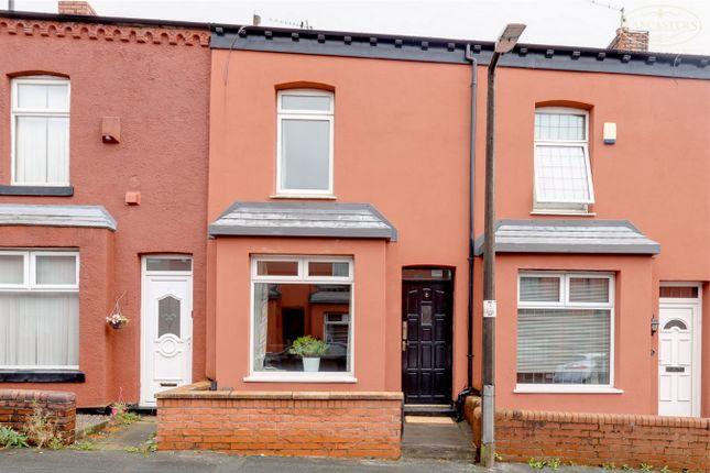 Thumbnail Terraced house for sale in Stephenson Street, Horwich, Bolton