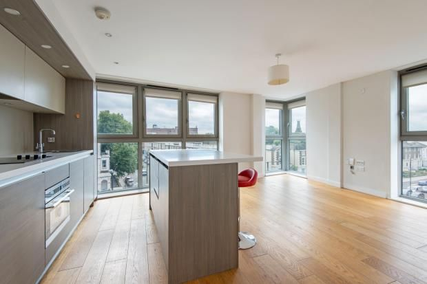 Thumbnail Property for sale in Camden Road, Camden, London