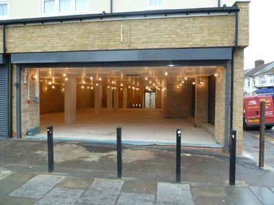 Thumbnail Retail premises to let in 300 Ilford Lane, Ilford, Ilford, Essex