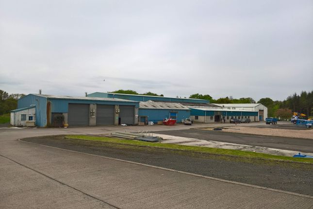Thumbnail Office to let in The Old Creamery Barskimming Road, Mauchline