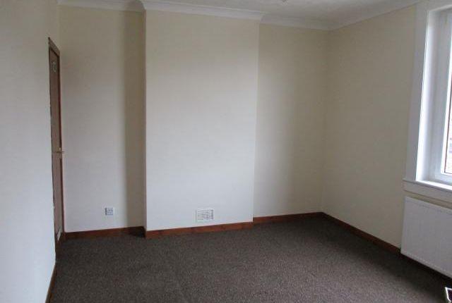 Bedroom of 55 Wood Terrace, East Main Street, Armadale EH48