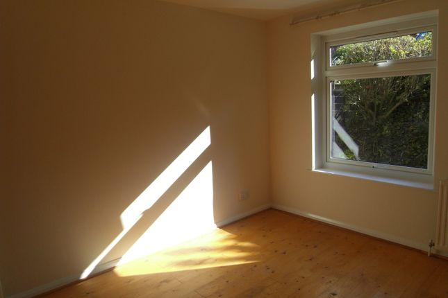 Bedroom of Plymouth Road, Totnes TQ9