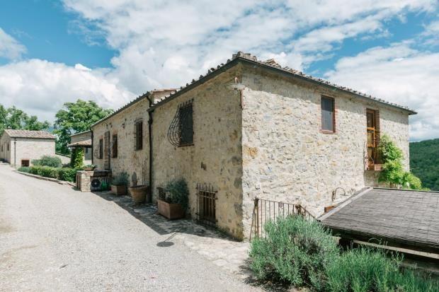 Picture No. 12 of Podere Morelli, Radda In Chianti, Tuscany, Italy