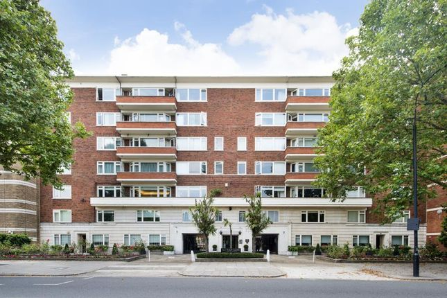 Flat for sale in Prince Albert Road, St Johns Wood