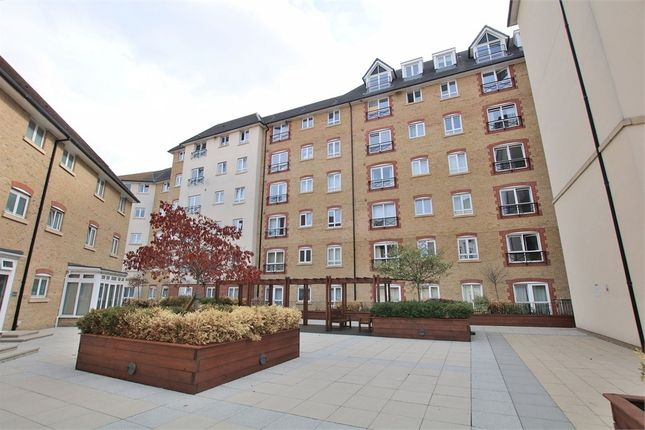 Thumbnail Flat for sale in Alpha House, Broad Street, Northampton