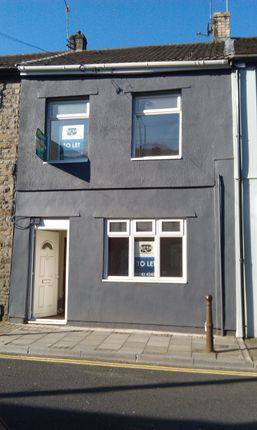 Thumbnail Flat to rent in Brook Street, Penygraig