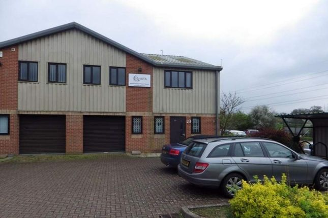 Thumbnail Light industrial to let in 20 Murrell Green Business Park, Hook