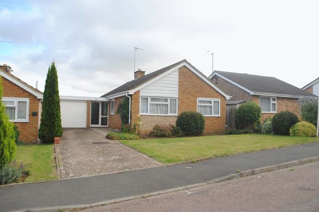 3 bed detached house for sale in Arundel Court, Rushden