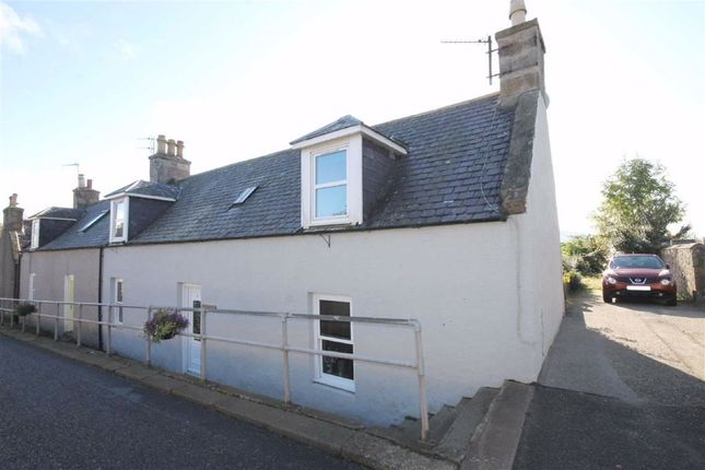 Thumbnail Semi-detached house for sale in High Street, Archiestown, Aberlour