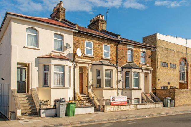 Thumbnail Terraced house for sale in Plashet Road, London