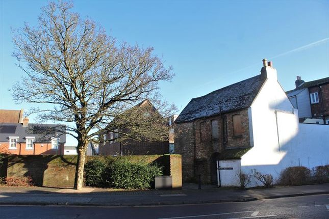 Thumbnail Maisonette for sale in Grand Parade, High Street, Poole