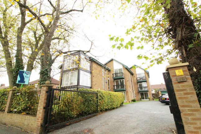 Thumbnail Flat for sale in Park Road South, Middlesbrough