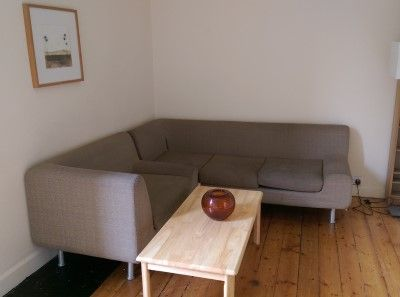 Thumbnail Flat to rent in Downfield Place, Dalry, Edinburgh