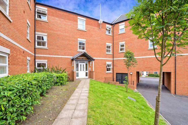 Thumbnail Flat to rent in The Nettlefolds, Hadley