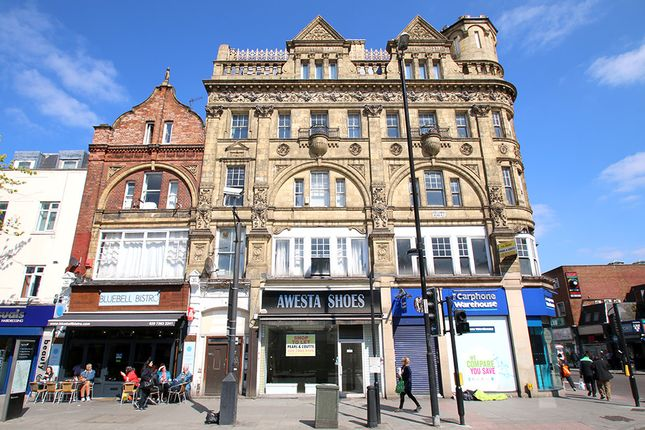 Thumbnail Retail premises to let in 460 Holloway Road, Holloway, London