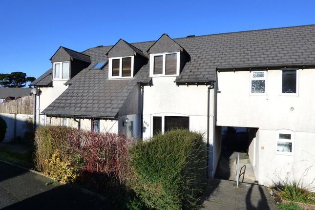 Thumbnail Terraced house for sale in Grantham Close, Plympton, Plymouth