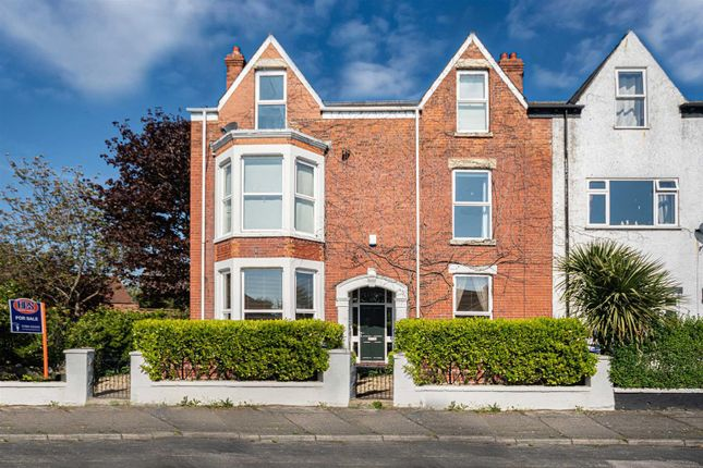 Thumbnail End terrace house for sale in Wilton Road, Hornsea