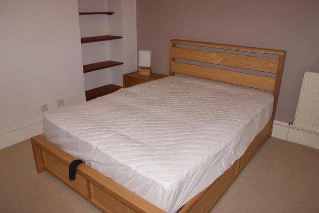 Double Bedroom of Rosemount Viaduct, Aberdeen AB25