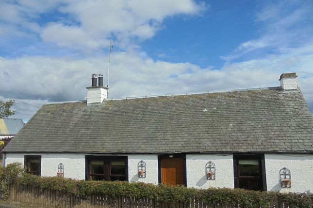 Thumbnail Cottage for sale in Janefield Cottage, Ruskie