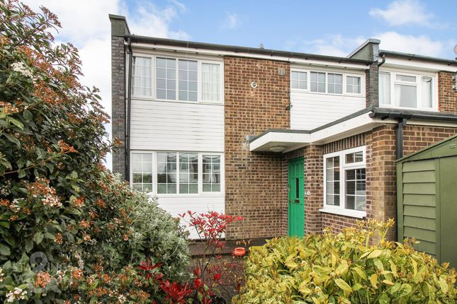 3 bed end terrace house for sale in Penn Grove, Norwich NR3