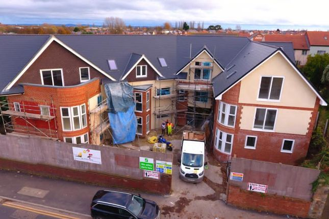 Thumbnail Commercial property for sale in Alviston House, Haughton Road, Darlington