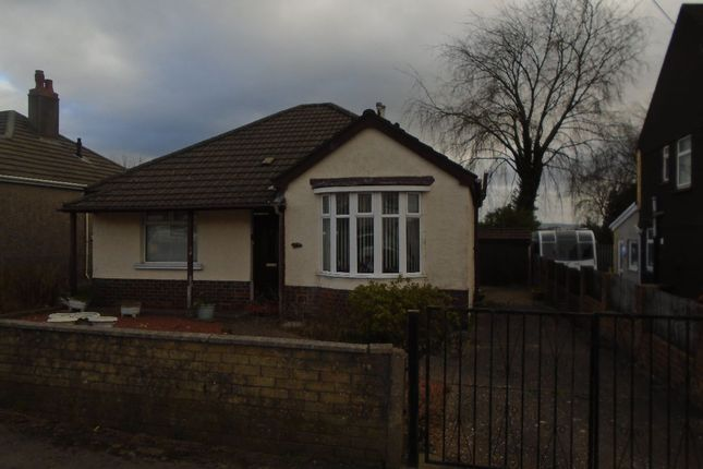 Thumbnail Bungalow to rent in Clark Avenue, Pontnewydd, Cwmbran