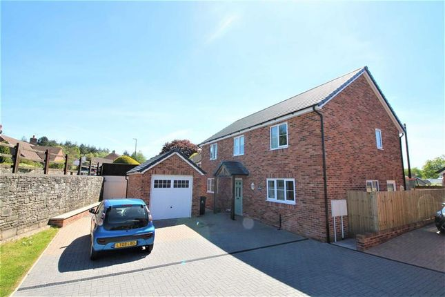 4 bed detached house for sale in Prosper Lane, Coalway, Coleford