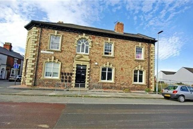 Thumbnail Semi-detached house for sale in Dovecot Street, Stockton-On-Tees, Durham