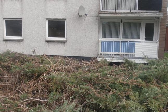 Thumbnail Flat to rent in Church Street, Dumfries
