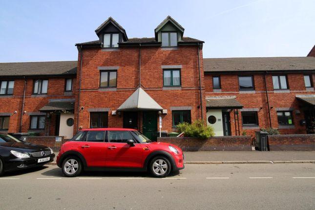 Thumbnail Property to rent in Water Lane, St. Thomas, Exeter