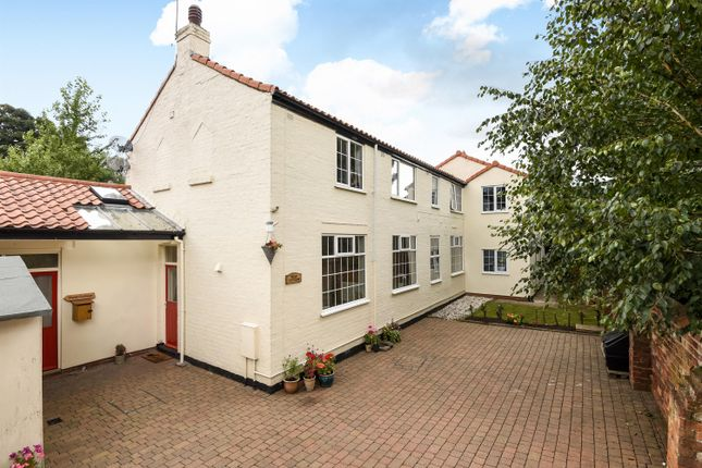 Thumbnail Detached house for sale in East Lane, New Walk, Beverley