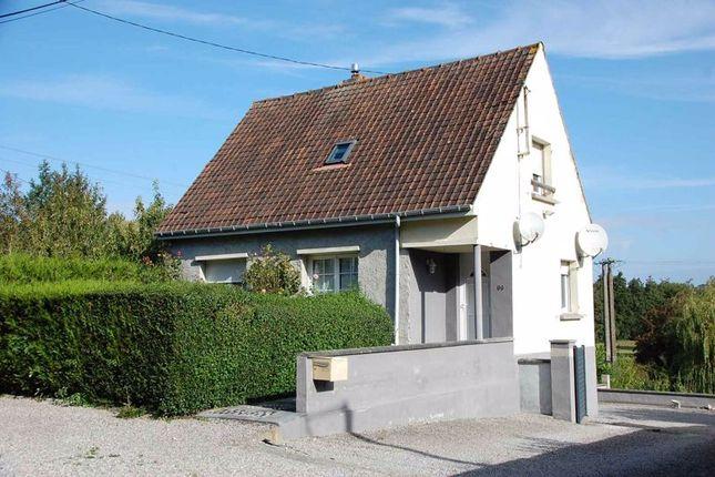 Property for sale in Dompierre Sur Authie, Somme, Hauts De France