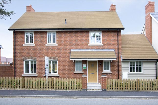 Thumbnail Property for sale in Ramley Road, Pennington, Lymington