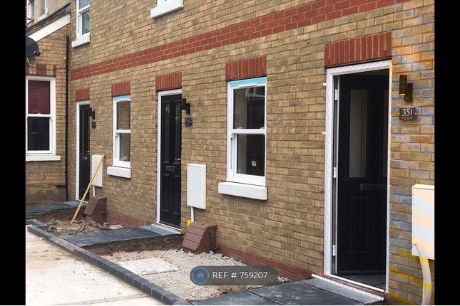Exterior of Bury Road, Gosport PO12