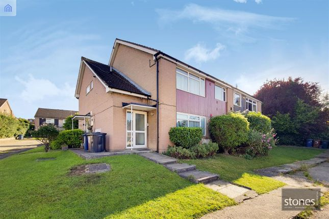 Thumbnail Flat to rent in Beech Tree Close, Stanmore