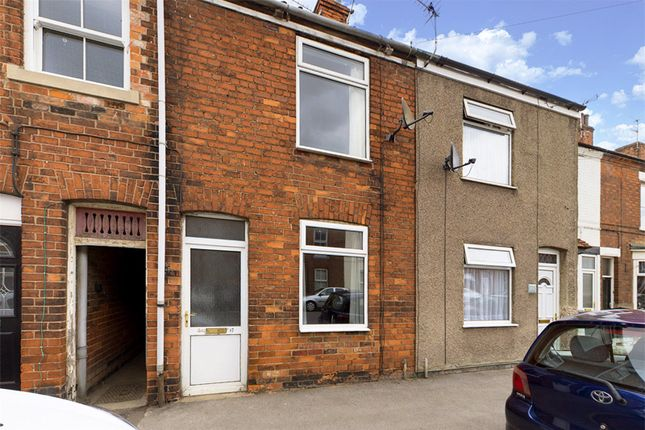 3 bed terraced house for sale in Far Ings Road, Barton-Upon-Humber, North Lincolnshire DN18