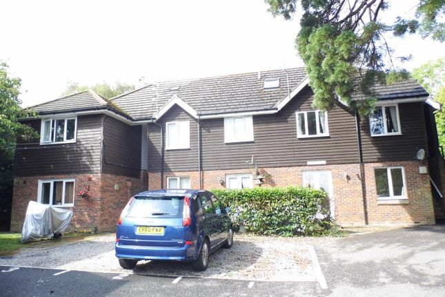 1 bed flat to rent in New Town, Uckfield TN22