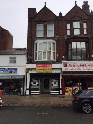 Thumbnail Commercial property for sale in Eastbank Street, Southport