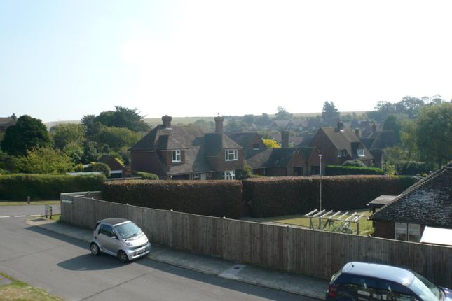 Views of Downlands Way, East Dean, Eastbourne BN20