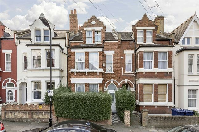 Thumbnail Property to rent in Nemoure Road, London