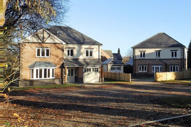 Thumbnail Detached house for sale in No 1 Clotherholme Court, Ripon