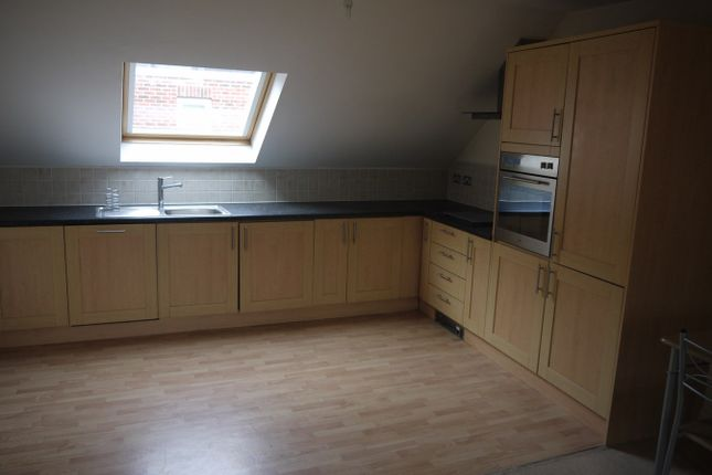 Thumbnail Flat to rent in Kingfisher Court, Thwaite Street