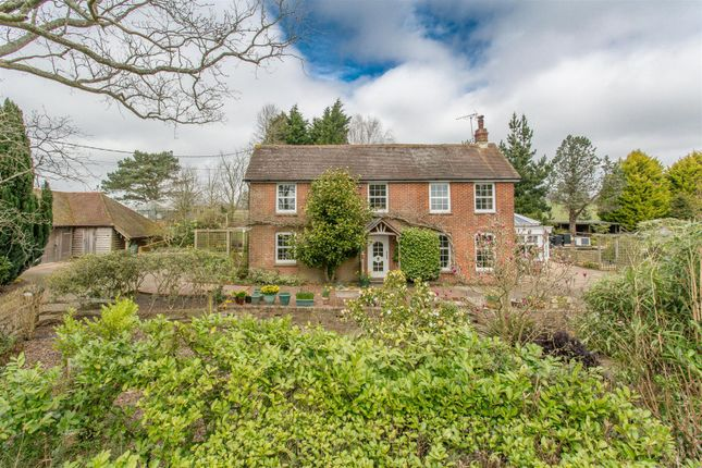Thumbnail Detached house for sale in Churches Green, Dallington, Heathfield